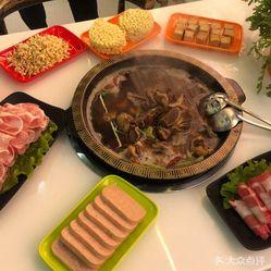 金玉满堂好不的牛用户肋骨套餐好吃?肥牛评价怎么做冷冻火锅卷图片