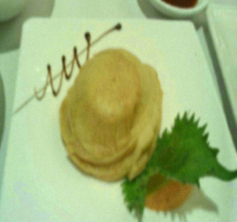 伊香苑餐厅