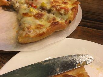 MISS WEN披萨