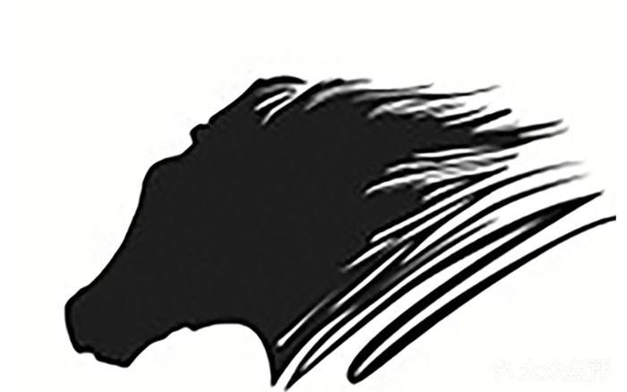 黑骏马v美食(美食五指店)-logo美食-厦门双子-大山路海口图片塔价格图片