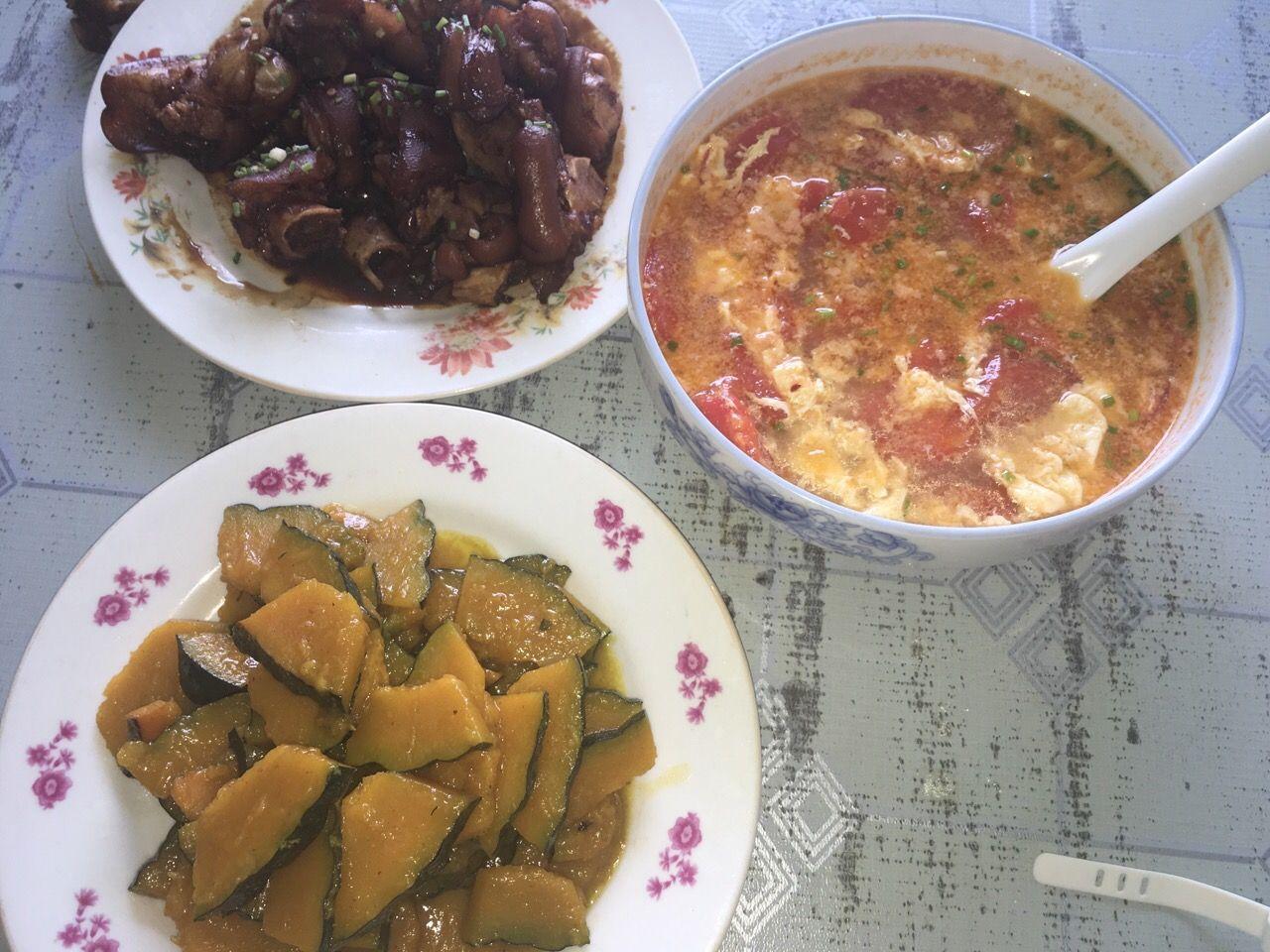 祁门土菜馆