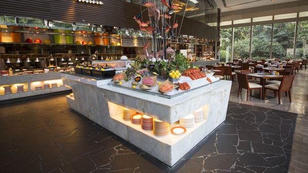 广州香格里拉大酒店妙趣咖啡厅(会展东路店)大家怎么看?