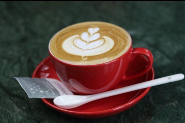 德圣咖啡(玉祥门店)