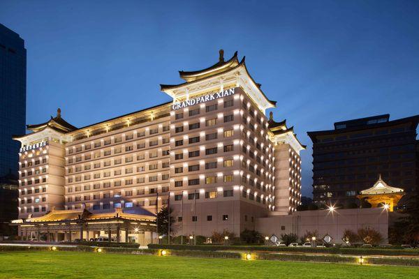 西安君乐城堡酒店雅庭西餐厅吃货们怎么看?
