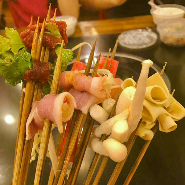 雅安张记木桶鱼(中鑫御景店)