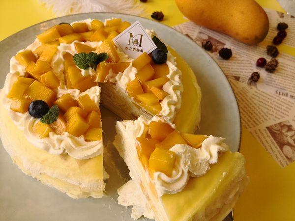 麦之语缔爱蛋糕(观音桥店)
