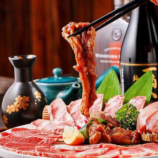 约食季烧肉酒场怎么样?
