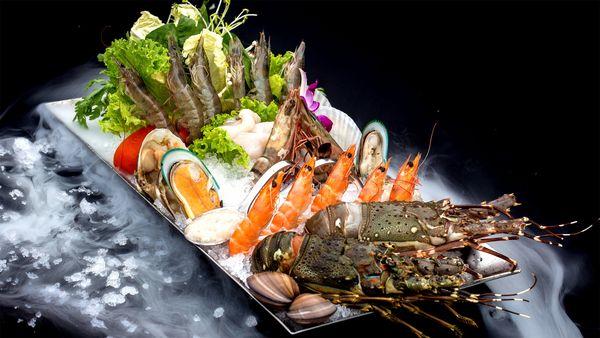 世纪城假日酒店火舞泰泰式火锅餐厅