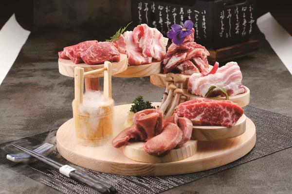 清川烧肉居酒屋(陆港城店)味道不错