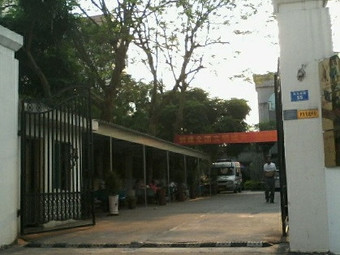 甲状腺专科医院