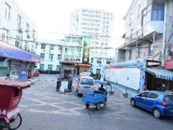 苍南县第二人民医院-急诊