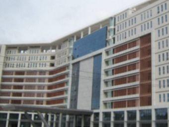 云南省第一医院新昆华医院