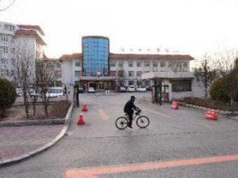 康复医院(工人医院分院)