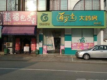 百岁堂大药房(茅山店)