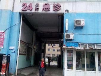 温州滨海医院-急诊