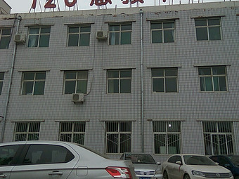 安泽县人民医院-120急救