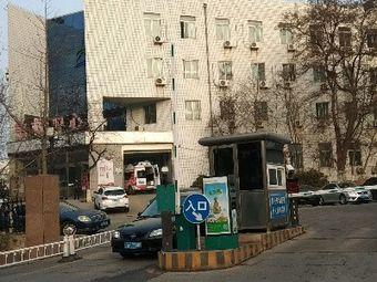 大连经济技术开发区医院急救中心