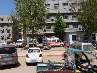 临朐县急救中心