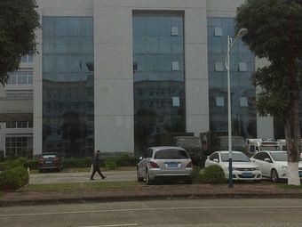 武警广西总队医院体检中心