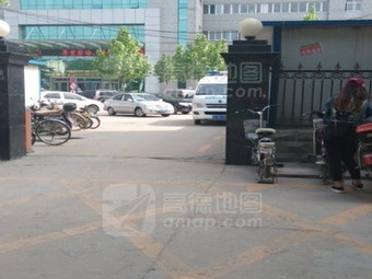 内邱县人民医院-急诊