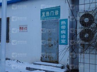 龙南医院发热门诊