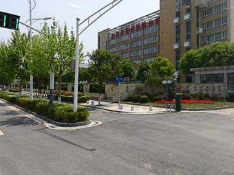 江苏省老年医院分院