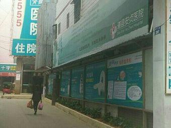 红十字湘南肾病医院