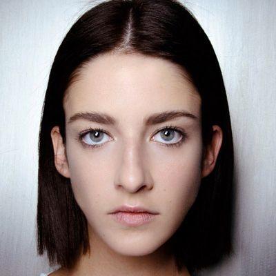 最新欧美发型女短发图片效果图