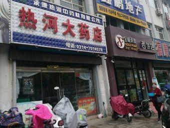 热河大药店(凤凰北路)