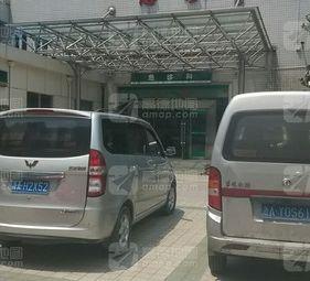 临泉县人民医院-急诊