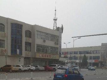 洪偉友好醫院(中昌北大道店)