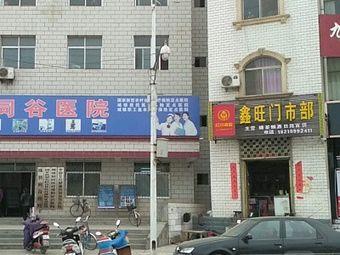 成县同谷医院