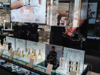 Dior(淄博银座商城店)