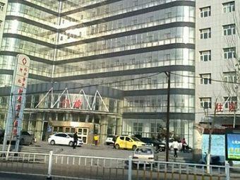 建国医院-急诊