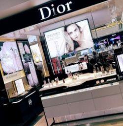 Dior(新百广场店)