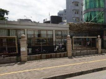 赣州市人民医院(康复院区)