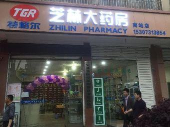 芝林大药房(南站店)