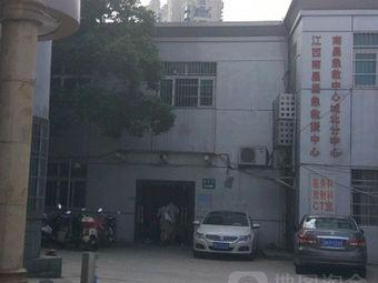 江西南昌紧急救援中心