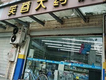 芙蓉大药房(新泰西路店)