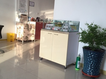 丽娜口腔诊所