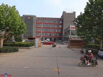 河北医科大学第三医院肝病科