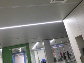 襄州区人民医院新院区(建设中)