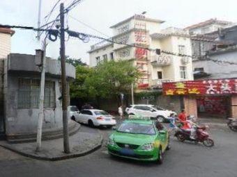 江西省红十字会(渊明南路)