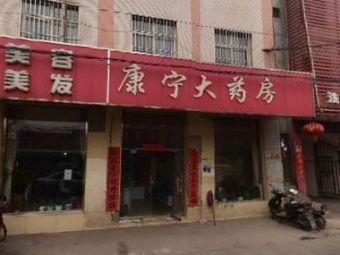 康宁大药房(桥东街店)