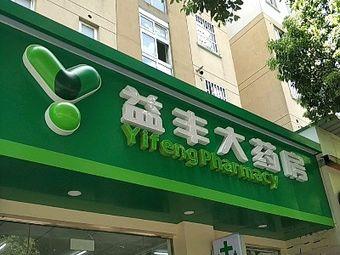 益豐大藥房(上海益豐匯福店)