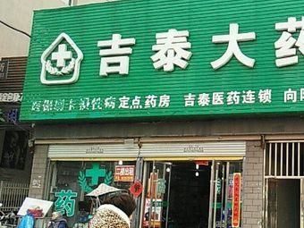 吉泰大药房(向阳南路店)