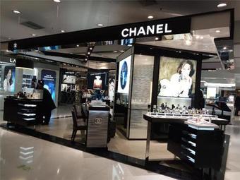 CHANEL(银泰百货店)
