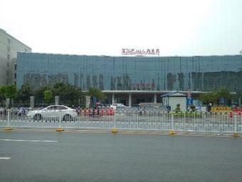 湛江中心人民医院新院