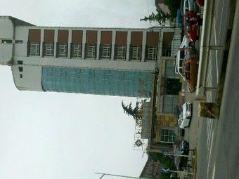 南京市急救中心梅山医院分站(梅山医院分站)