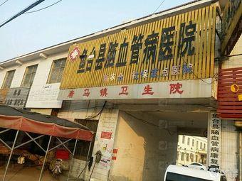 鱼台县脑血管病医院